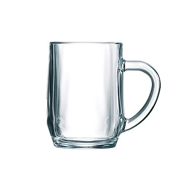 Beer Mug Arcoroc Haworth, 280ml