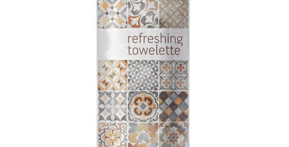 Mosaico Wet Wipe Leone, Lemon, 300 pcs, 6x14cm