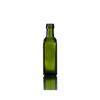 Bottle Marasca, Glass, UVAG, 100ml, 24x15