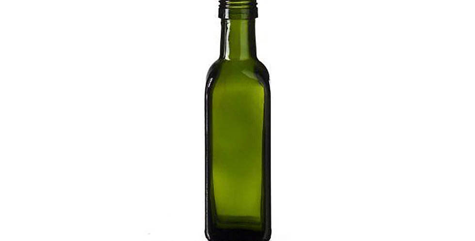 Bottle Marasca, Glass, UVAG, 100ml, 24x15