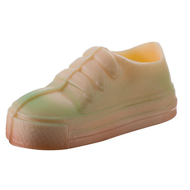 Baby Sneaker Chocolate Mold Martellato Fashion & Style, Thermoformed, 90x40x35mm