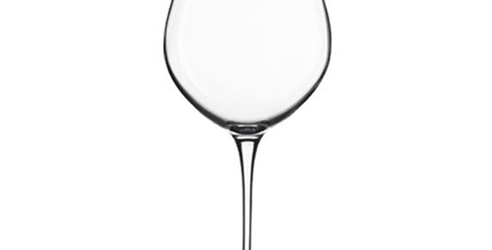 Robusto Wine Glass Luigi Bormioli Vinoteque, Crystal, 660ml