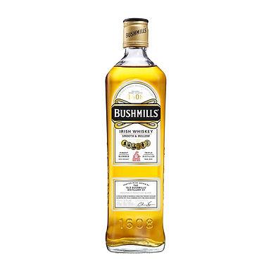 Bushmills Irish Whiskey, 1L