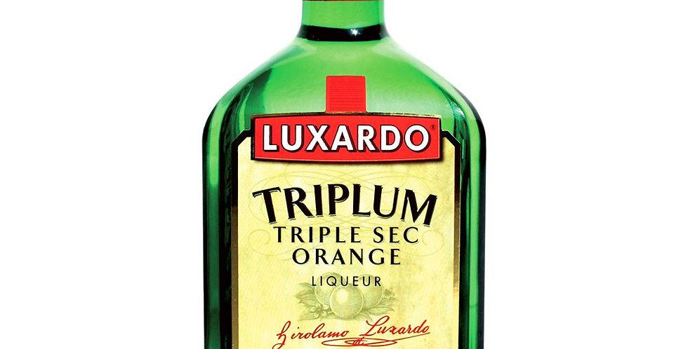 Luxardo Triplum Triple Sec Orange Liqueur, 700ml