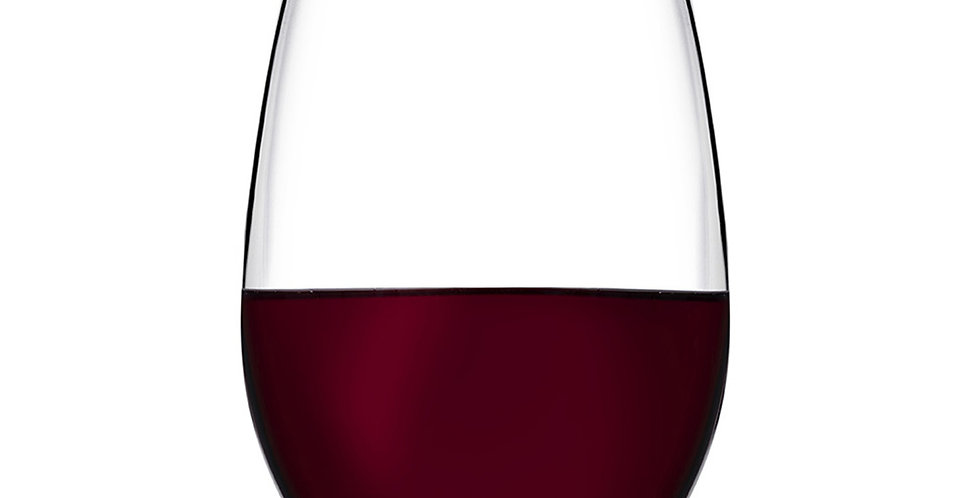 Red Wine Glass Pasabahce Amber, 570ml
