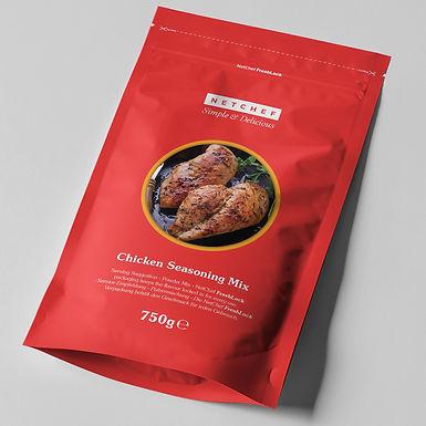 Chicken Seasoning Mix NETCHEF, 0.75kg