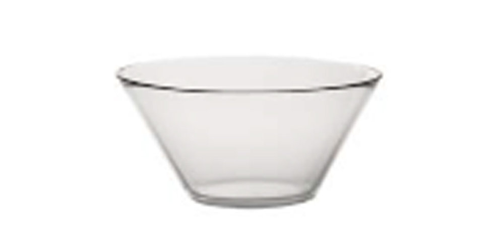 Bowl Trend Glass Daga, Ø130mm, 440ml