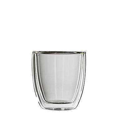 Cappucino Glass bloomix Grande, 250ml
