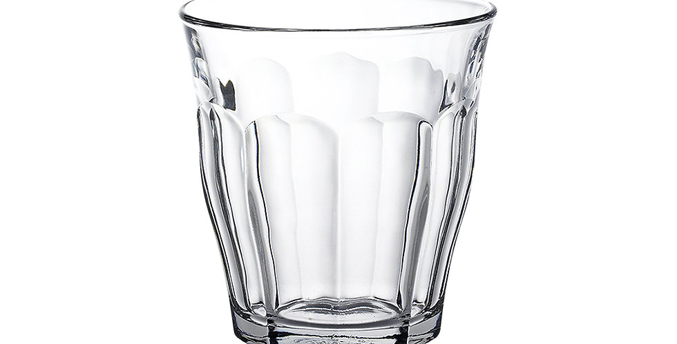 Water Glass Duralex Picardie, Tempered, 220ml
