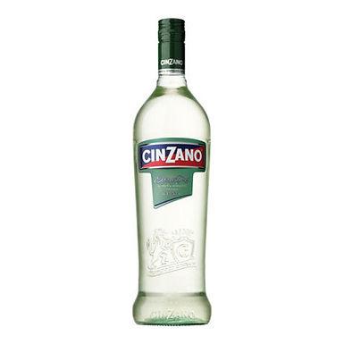 Cinzano Extra Dry Vermouth, 1L