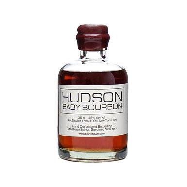 Hudson Baby Bourbon Whiskey, 350ml