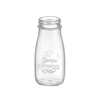 Bottle Quattro Stagioni, without Lid, 400ml