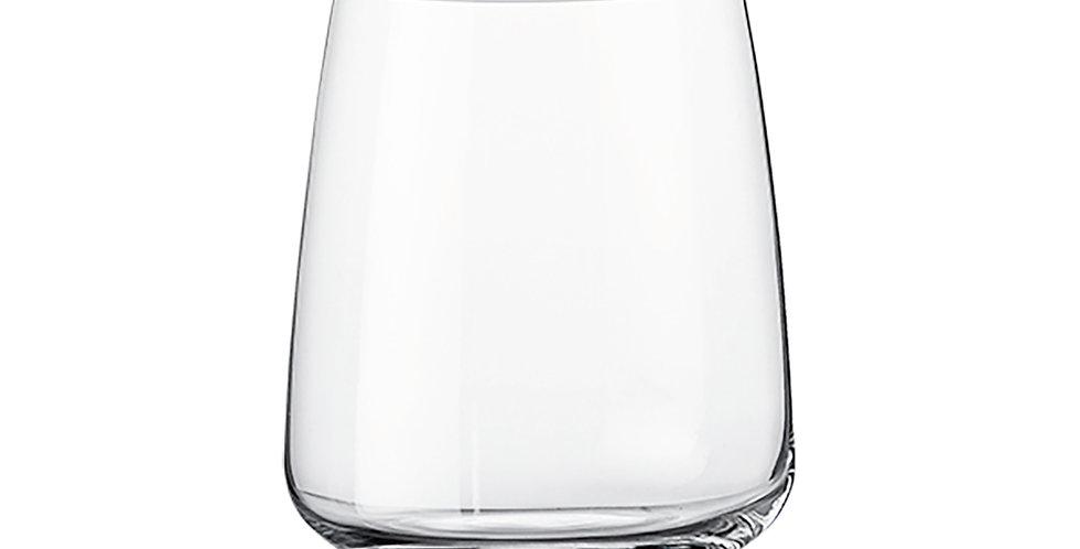 Water Glass Bormioli Rocco Nexo, Crystal, 360ml