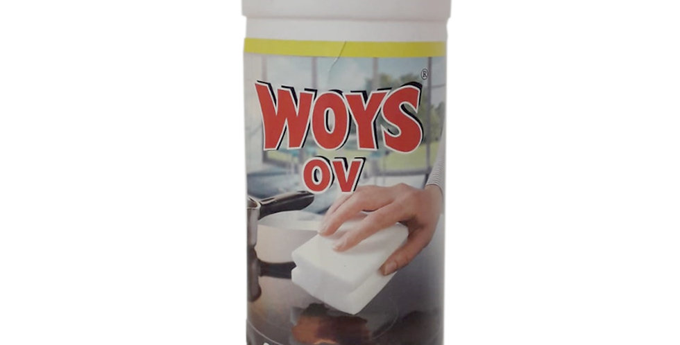 Abrasive Woys, 500gr