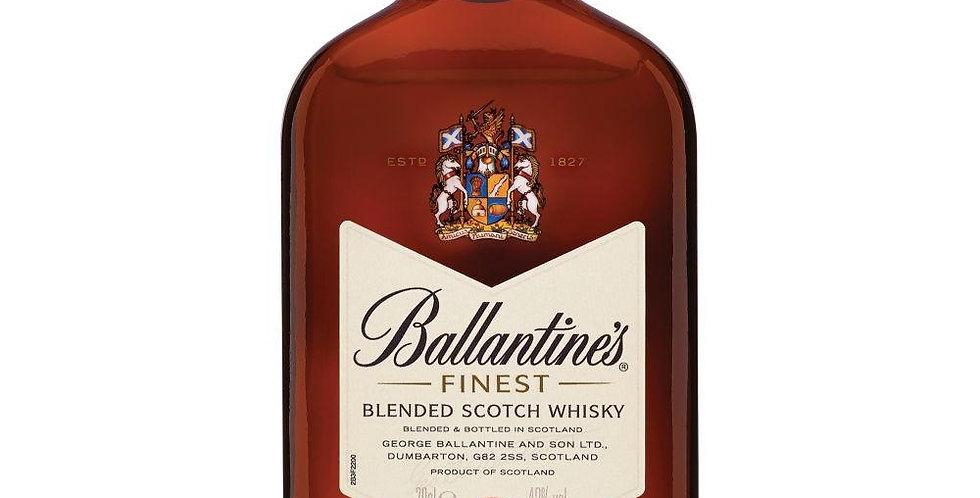 Ballantine's Scotch Whisky, 200ml