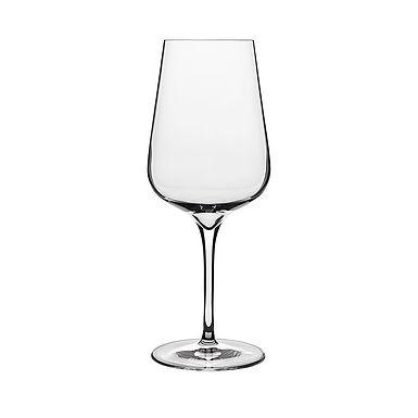 Wine Glass Luigi Bormioli Intenso, Crystal, 450ml
