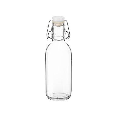 Bottle with Hermetic Lid Bormioli Rocco Emilia, 500ml