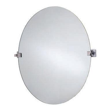 Oval Shatterproof Acrylic Mirror Medial International Acril