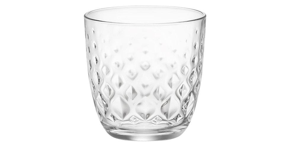 Water Glass Bormioli Rocco Glit, 295ml