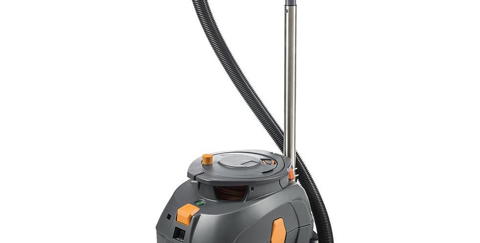 Professional Vacuum Cleaner Taski Aero 8 Plus, Ultra Low Noise, 585W