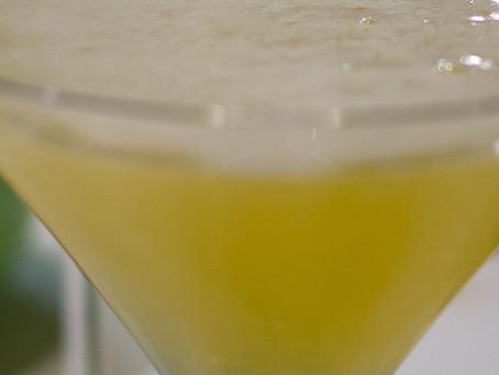 Lemon Drop Martini (cocktail)