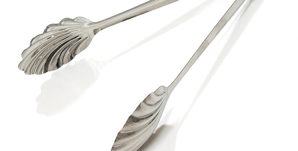 Bread Tong, Inox, 27cm
