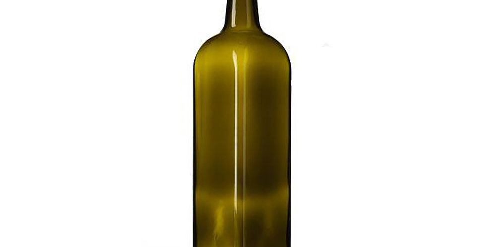 Bottle Marasca, Glass, UVAG, 1000ml, 31.5x18