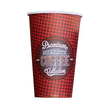 Disposable Cup, Premium Collection, 16oz, 475ml