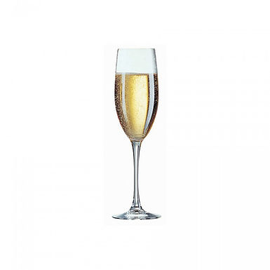 Flute Champagne Glass Chef&Sommelier Cabernet, 240ml