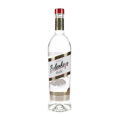 Belenkaya Gold Vodka, 700ml
