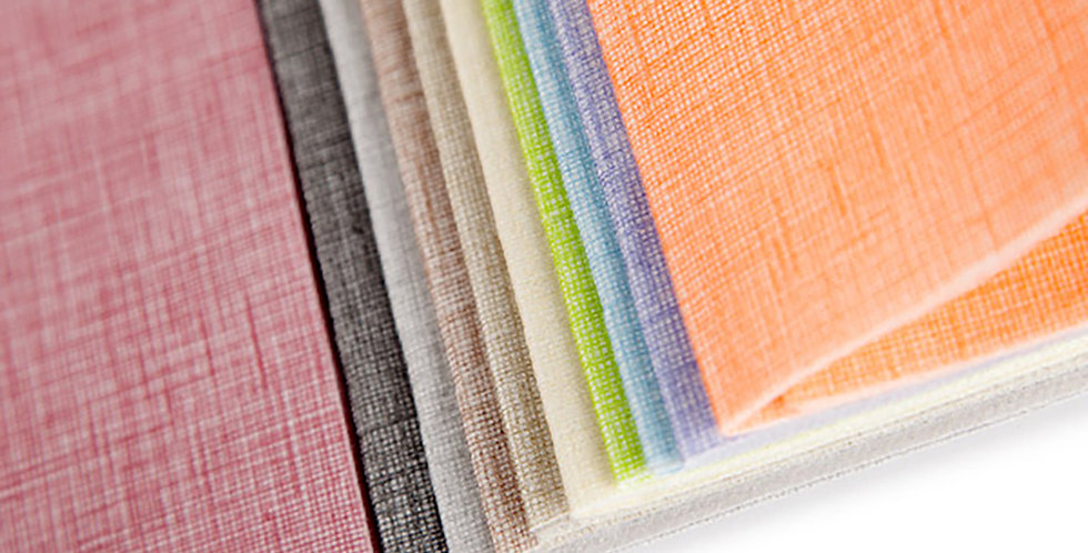Runner Optima Easy, Stain Resistant, Soft Touch, 5 Colors, 100pcs, 120x40cm