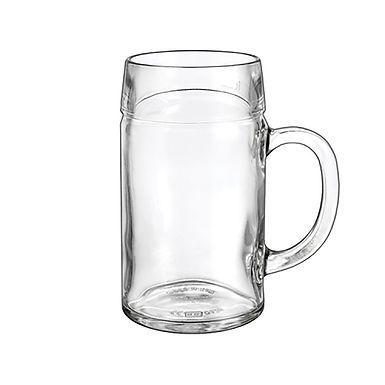 Beer Mug Borgonovo Don, 1000ml