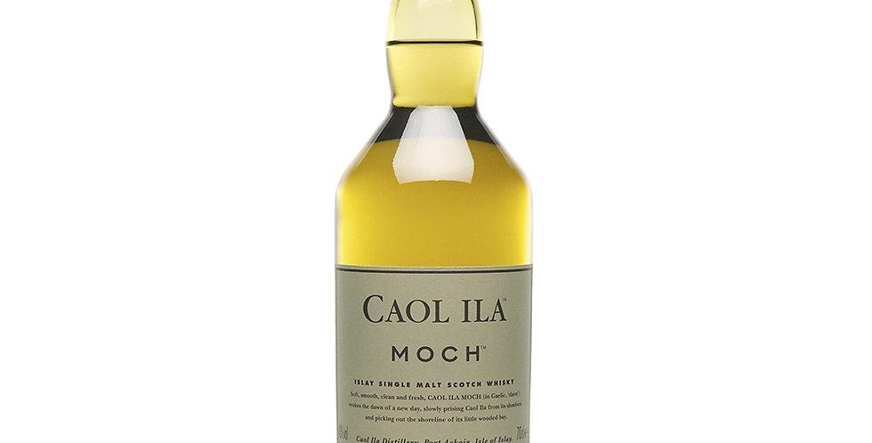 Caol Ila Moch Scotch Whisky, 700ml