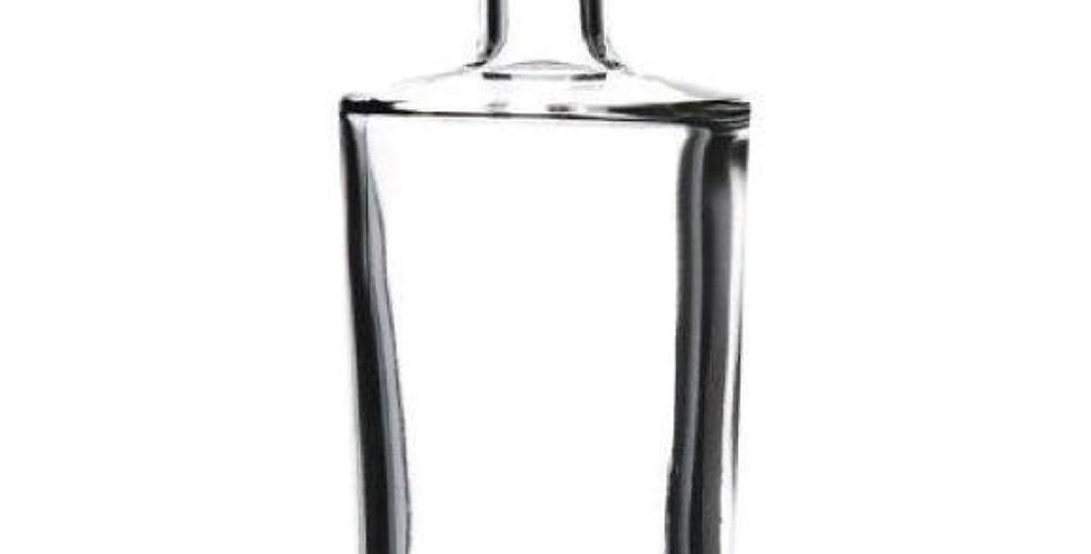 Bottle King Spallata, Glass, 250ml