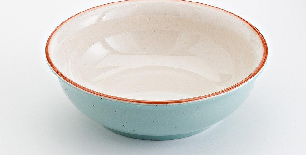 Round Bowl Leone Nizza, Melamine, 1 pc, Ø13x4 cm