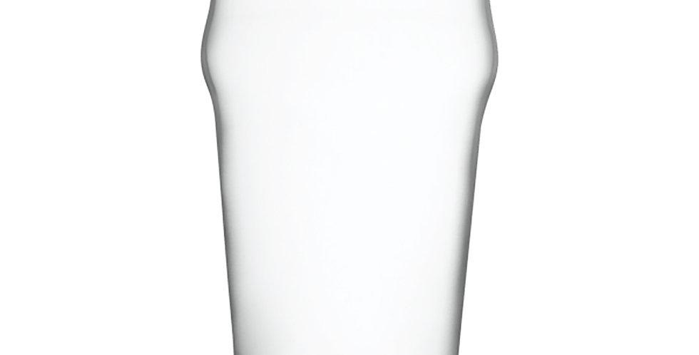 Beer Glass Bormioli Rocco Nonix, Tempered, Stackable, 585ml