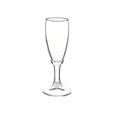 Flute Glass Bormioli Rocco Calypso, 100ml