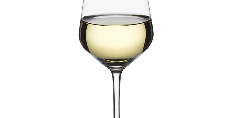 Sauvignon Wine Glass Nude Cuvee, Crystal, 345ml