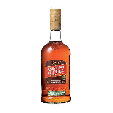 Santiago de Cuba Añejo Rum, 1L