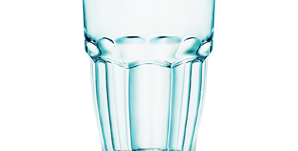 Long Drink Glass Bormioli Rocco Rock Bar Lounge, 370ml