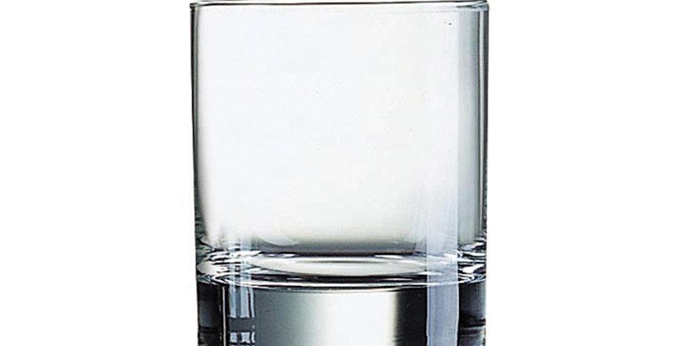 Whisky/Water Glass Arcoroc Islande, 300ml