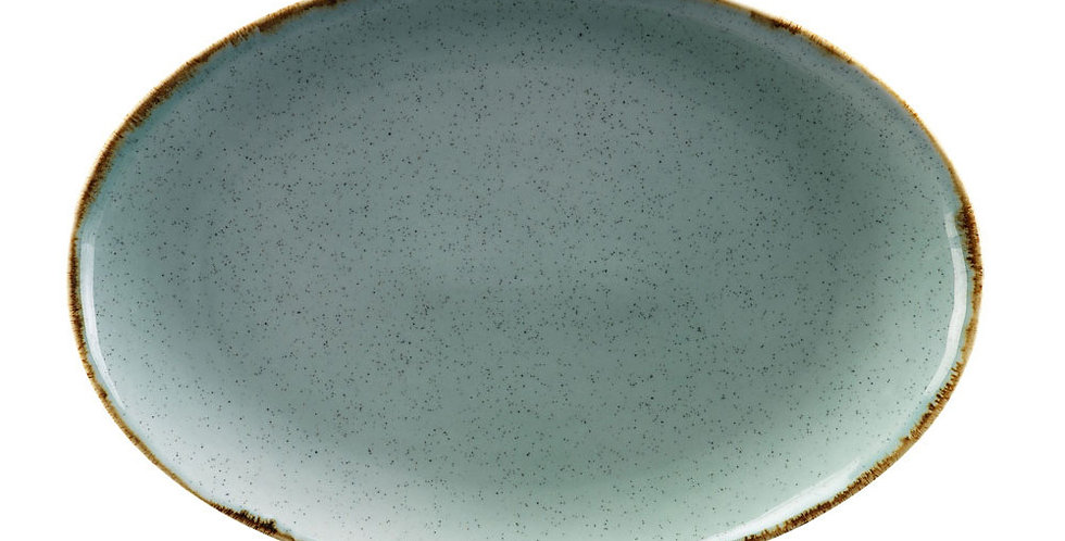 Oval Serving Plate Tognana Trend Split, 2 Sizes