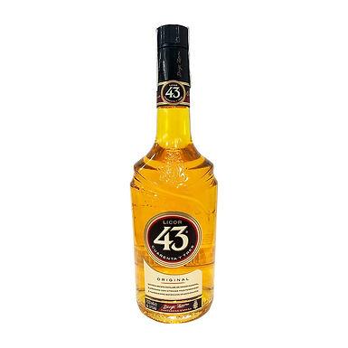 43 Liqueur, 700ml