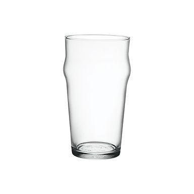 Beer Glass Bormioli Rocco Nonix, Tempered, Stackable, 294ml