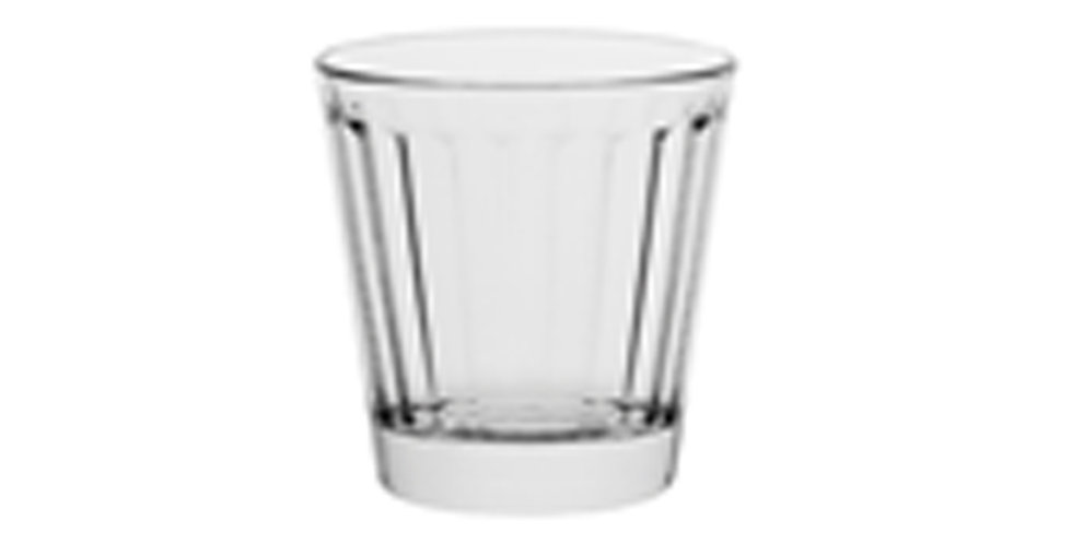 Whiskey Glass Trend Glass Arvid, 200ml