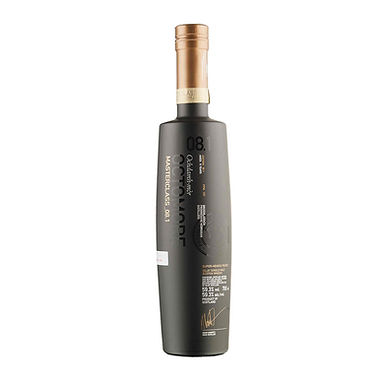 Bruichladdich Octomore 08.1 Aged 8 Years Scotch Whisky, 700ml