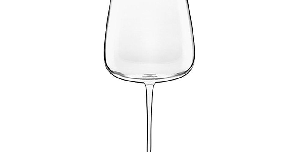 Cabernet/Merlot Wine Glass Luigi Bormioli I Meravigliosi, Crystal, 700ml
