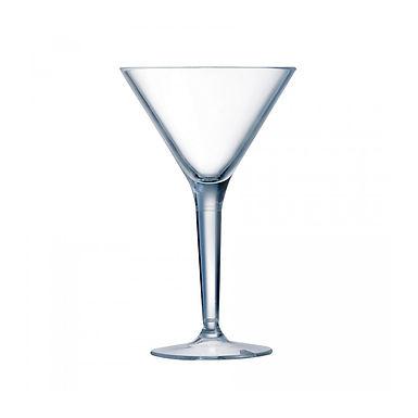 Martini Glass Arcoroc Outdoor Perfect, Polycarbonate, 300ml