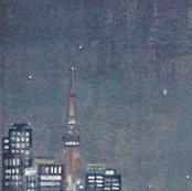 夜景−台場