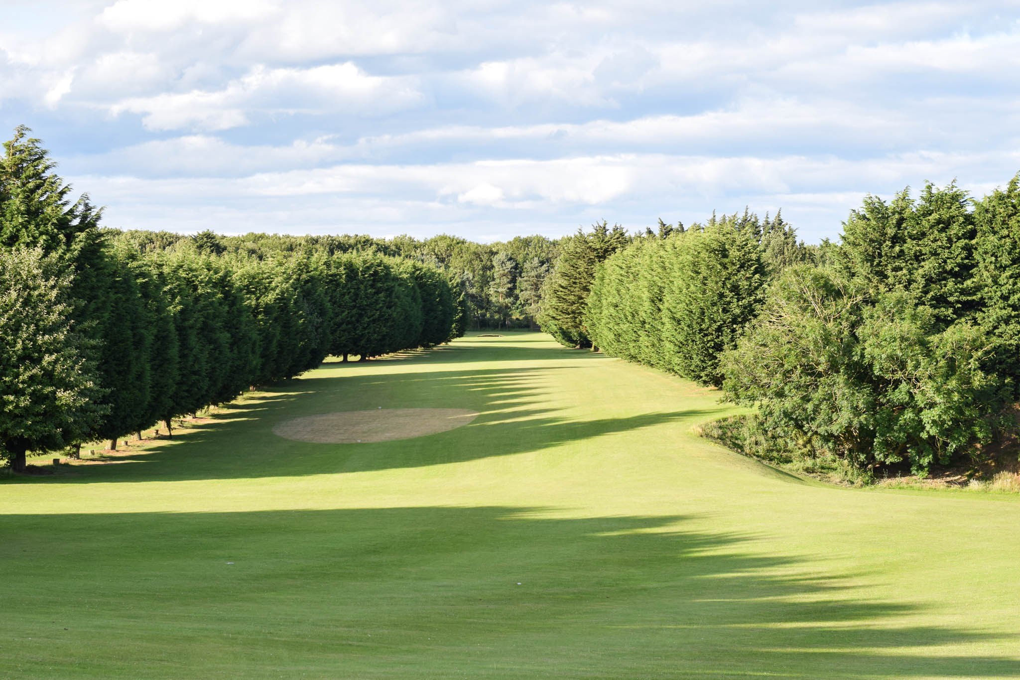 Sawdon Pines Golf Club | Scarborough